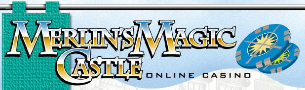 Merlin's Magic Castle Online Casino